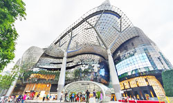 A Guide to Singapore's Shopping